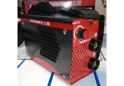 Сварочный аппарат Sakuma SMMA260A цена