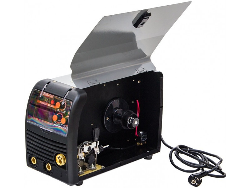 Сварочный аппарат Luch Profi MIG/MMA-295A цена