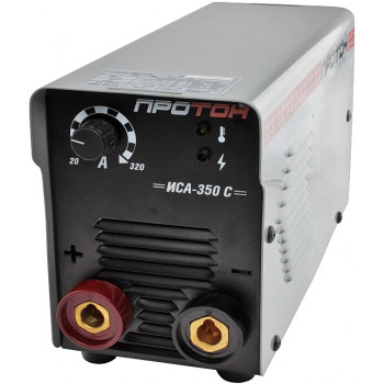 Сварочный аппарат Proton ISA-350/S