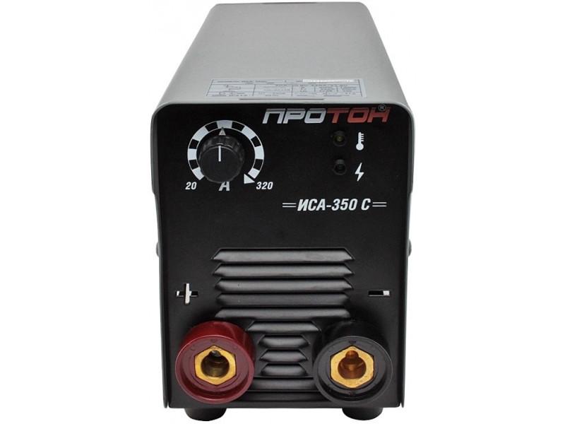 Сварочный аппарат Proton ISA-350/S дешево
