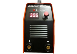 Сварочный аппарат Iskra MMA-306D