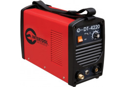 Сварочный аппарат Intertool DT-4220