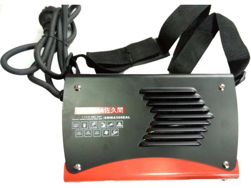 Сварочный аппарат Sakuma SMMA260EA отзывы