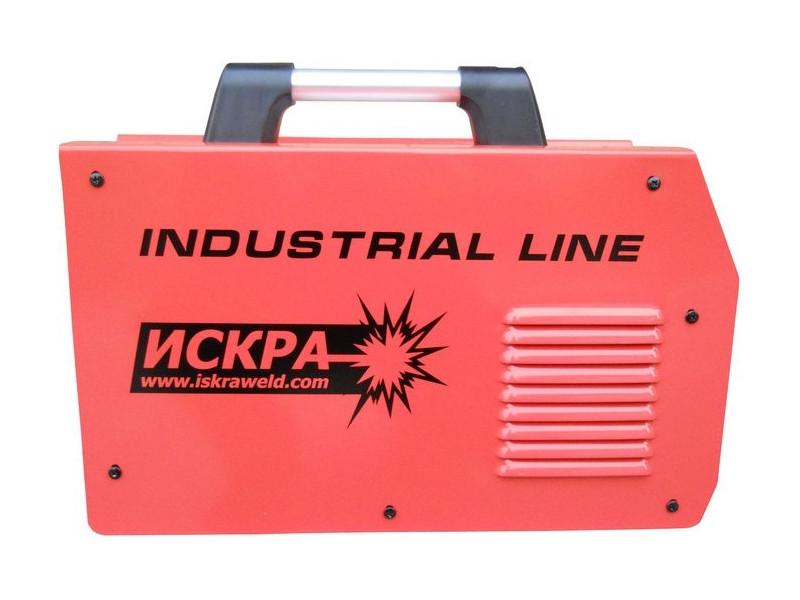 Сварочный аппарат Iskra CUT-40 недорого