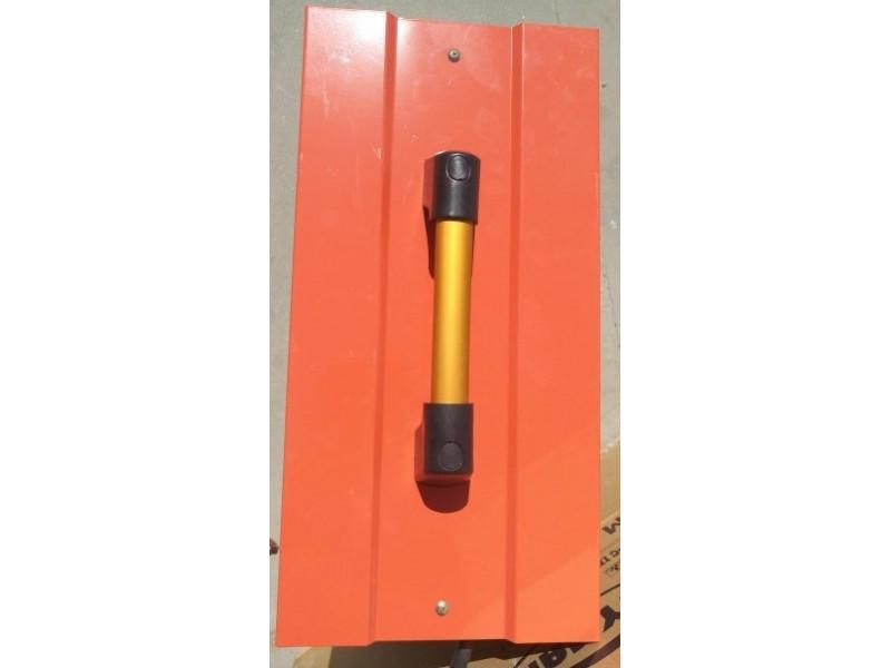 Сварочный аппарат SHYUAN MMA-400A-K отзывы