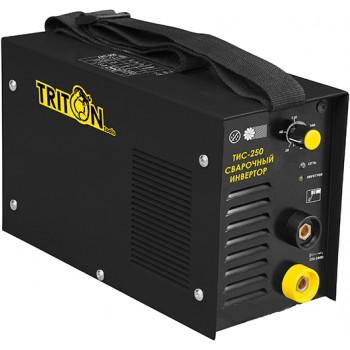 Сварочный аппарат Triton Tools TIS-250