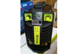 Сварочный аппарат TITAN BIS 240 стоимость