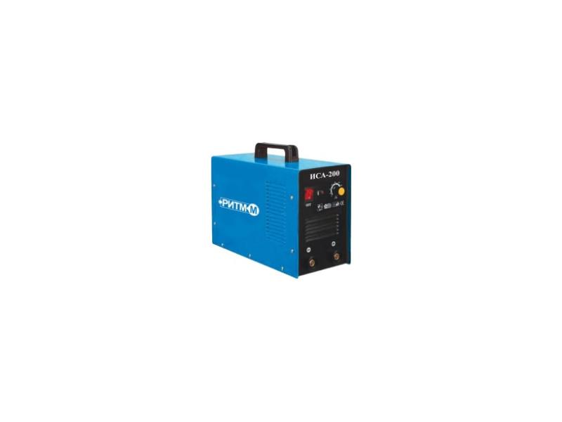 Сварочный аппарат Ritm-M ISA 200