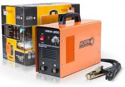 Сварочный аппарат Iskra MMA-200 отзывы