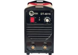 Сварочный аппарат Intertool DT-4016 описание