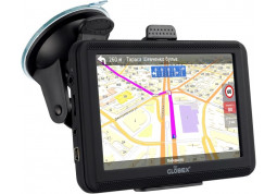 GPS-навигатор Globex GE520 фото