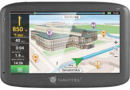 GPS-навигатор Navitel E500 - Интернет-магазин Denika