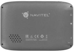 GPS-навигатор Navitel E500 описание