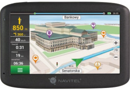GPS-навигатор Navitel F150 - Интернет-магазин Denika
