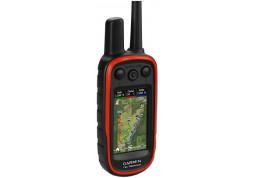 GPS-навигатор Garmin Alpha 100 описание