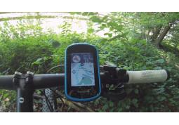 GPS-навигатор Garmin eTrex Touch описание