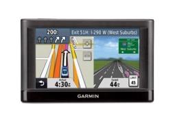 GPS-навигатор Garmin Nuvi