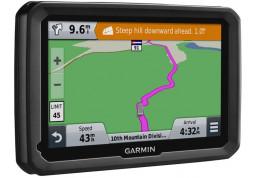 GPS-навигатор Garmin Dezl 570LMT