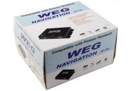 GPS-навигатор WEG NP-150 - Интернет-магазин Denika