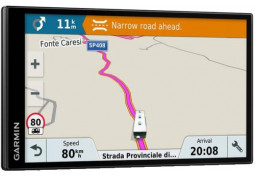 GPS-навигатор Garmin Camper 770LMT-D