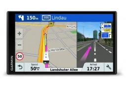 GPS-навигатор Garmin Camper 770LMT-D отзывы