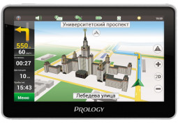 GPS-навигатор Prology iMap-5800 - Интернет-магазин Denika