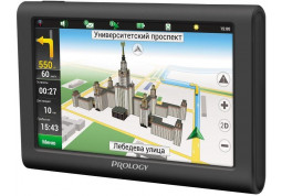 GPS-навигатор Prology iMap-5900 описание