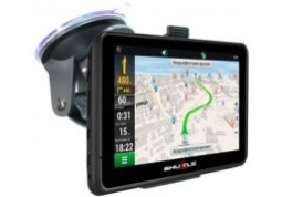 GPS-навигатор Shuttle PNA-5010 - Интернет-магазин Denika