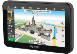 GPS-навигатор Prology iMap-5700 в интернет-магазине