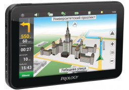 GPS-навигатор Prology iMap-5700 - Интернет-магазин Denika