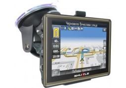 GPS-навигатор Shuttle PNA-5018