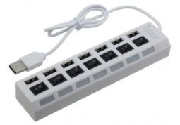 Картридер/USB-хаб ATCOM TD1082 - Интернет-магазин Denika
