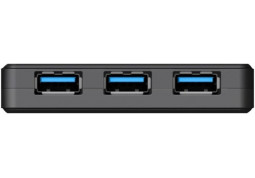 Картридер/USB-хаб Transcend TS-HUB3 цена
