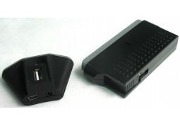 Картридер/USB-хаб Gembird UHB-CT18 цена