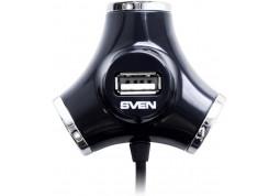 Картридер/USB-хаб Sven HB-012 купить