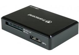 Картридер/USB-хаб Transcend TS-RDC8K фото