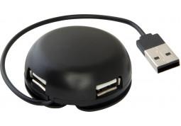 Картридер/USB-хаб Defender Quadro Light в интернет-магазине