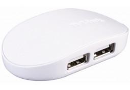 Картридер/USB-хаб D-Link DUB-1040