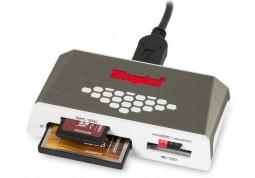 Картридер/USB-хаб Kingston FCR-HS4 купить
