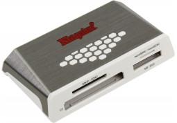 Картридер/USB-хаб Kingston FCR-HS4 описание