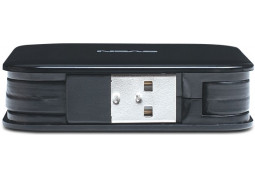 Картридер/USB-хаб Sven HB-014 дешево