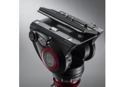 Штатив Manfrotto MVH500AH/755XBK стоимость