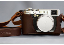 Сумка для камеры Fuji LC-X100 фото