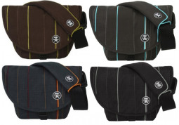 Crumpler Messenger Boy 2500 Stripes