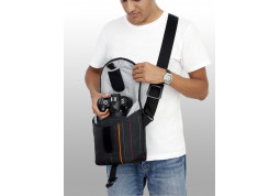Crumpler Messenger Boy 2500 Stripes купить