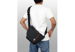Crumpler Messenger Boy 2500 Stripes цена