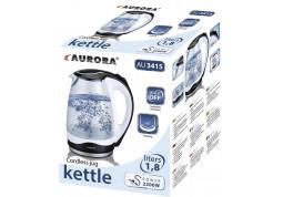 Электрочайник Aurora AU 3415 дешево