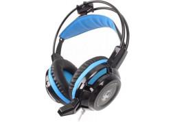 Наушники Vinga HSC060 Gaming Black (HSC060BK)