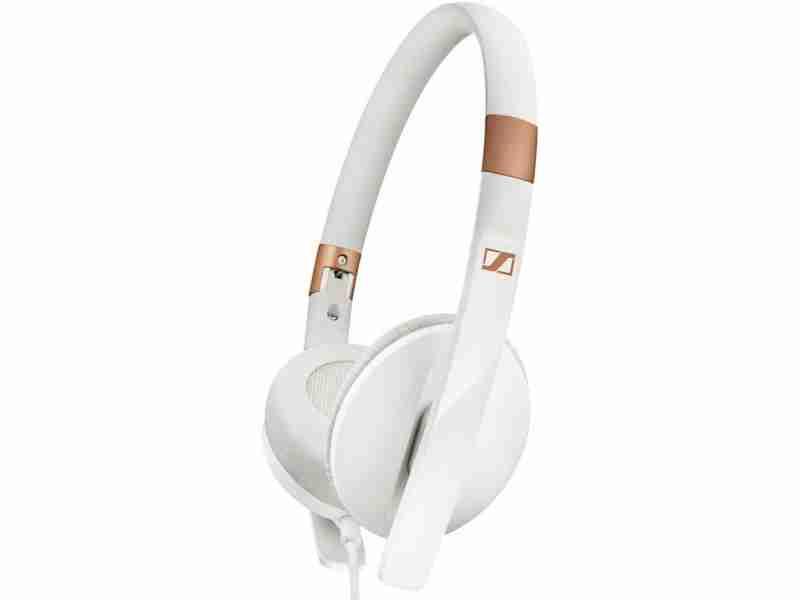 Наушники Sennheiser HD 2.30 I White