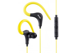 Наушники ACME HE17 Sport Black/Yellow (4770070876152)